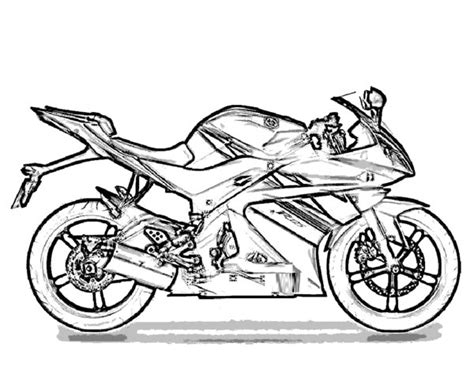 motorcycle cop coloring page police motorcycle coloring pages coloring pages