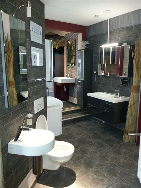 badezimmer ausstellung gerd nolte heizung sanit 228 r unsere badezimmer ausstellung