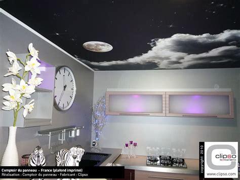 Clipso Plafond by Plafonds Tendus Clipso Photos