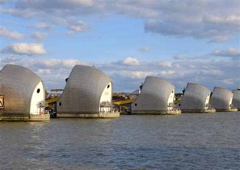 thames barrier open day thames barrier london photography spots gophotolondon
