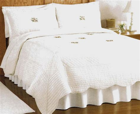 bedding clearance ivory quilt twin bedding set on clearance