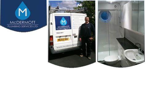 Mcdermott Plumbing by Mcdermott Plumbing Services Ltd Bathroom Directory