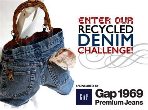 Gap Gift Card Pin - enter the ecouterre recycled denim challenge and win a 200 gap gift card inhabitat