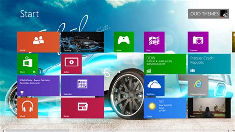 car themes for windows 8 1 free download super cars crystal effect theme for windows 7 and 8 season