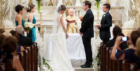 musiche ingresso sposa preparazione rito matrimonio cattolico lemienozze it