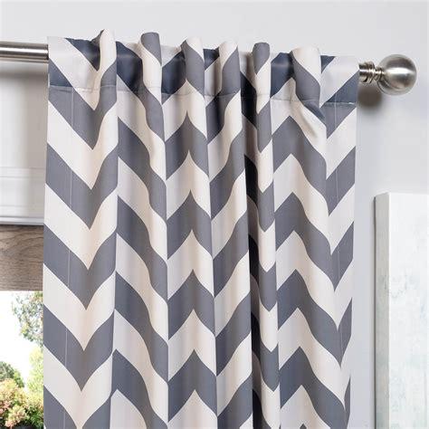 grey and tan curtains buy fez grey tan blackout curtain drapes