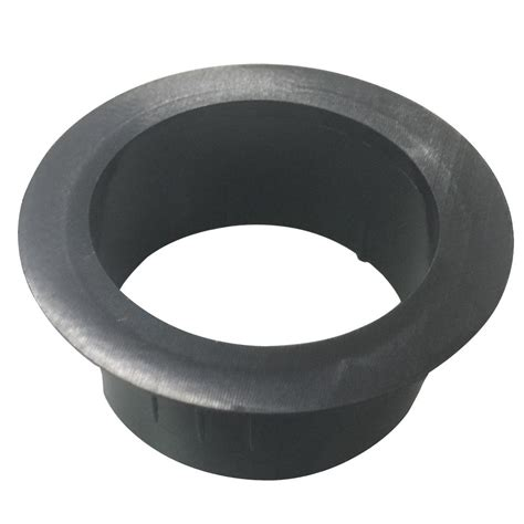 Computer Grommets For Desks Commercial Electric 2 In Furniture Grommet 180902 The Home Depot