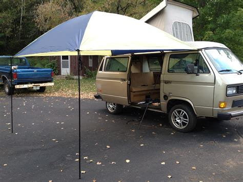 ezy awning thesamba com vanagon view topic 24 k mart awning