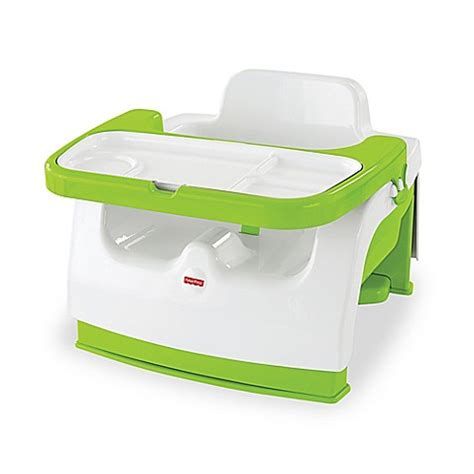 fisher price portable high chair high chairs gt fisher price 174 grow with me portable booster