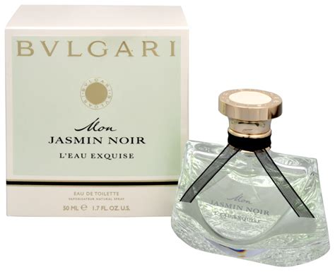 Parfum Original Bvlgari Mon Noir Lexquise For Edt 75ml 1 new bvlgari mon noir l eau exquise eau de toilette spray size retail packaging