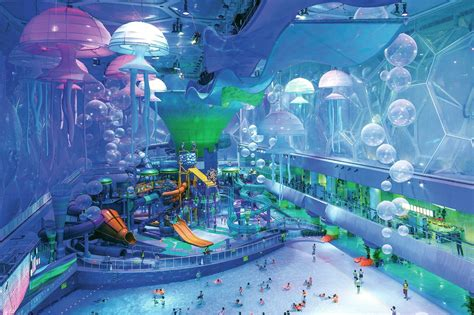 water park best water parks of the world