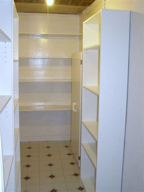 Walk In Larders And Pantries by Original Walk In Pantry From The Early 1920s Narrow Walk In Pantry Walk In Kitchen