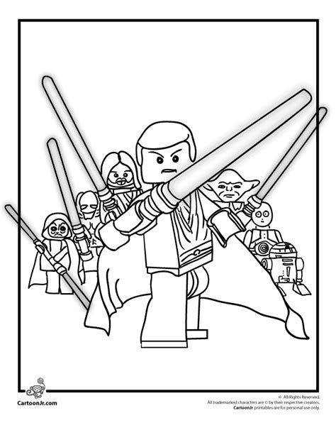 Lego Coloring Pages Coloring Pages Wallpapers Photos Lego Colouring Pages For