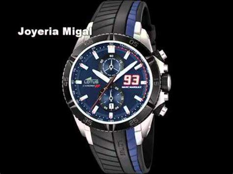 Jam Tangan Hd Time 09 lotus 15836 1 montre homme quartz chronographe