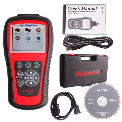 best obd diagnostic tool autel md802 elite all systems diagnostic tool auto tools sa