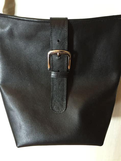 Tas Kulit Asli Genuine Leather Bag tas kulit asli selempang genuine leather sling bag
