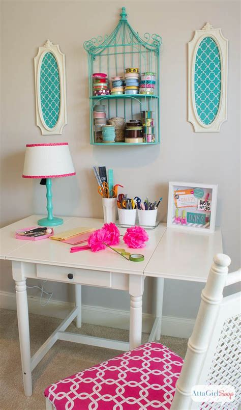 Bedroom Makeover Crafts 17 Best Ideas About Home Office Colors On Blue