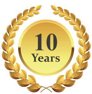 10 years in years 10 years of the tarulli op gruppo tarulli op