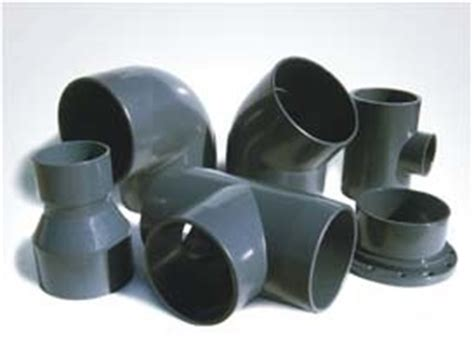 Plastic Plumbing Supplies by Pvc Fittings Large And Small Bore By Plastic Plumbing