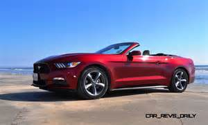 Ford Convertible Cars 2015 Ford Mustang Convertible