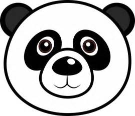 how to draw a panda face apps directories