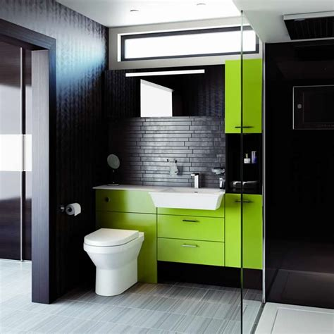 trendy bathrooms design a trendy and modern bathroom interior design