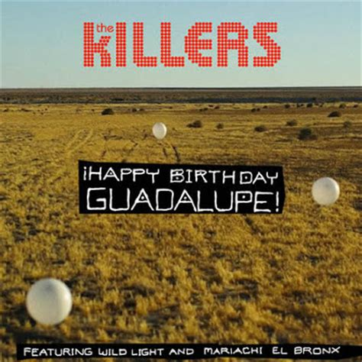 Happy Birthday Guadalupe Free Mp3 Download | music lyrics song lyrics search music video 12 01