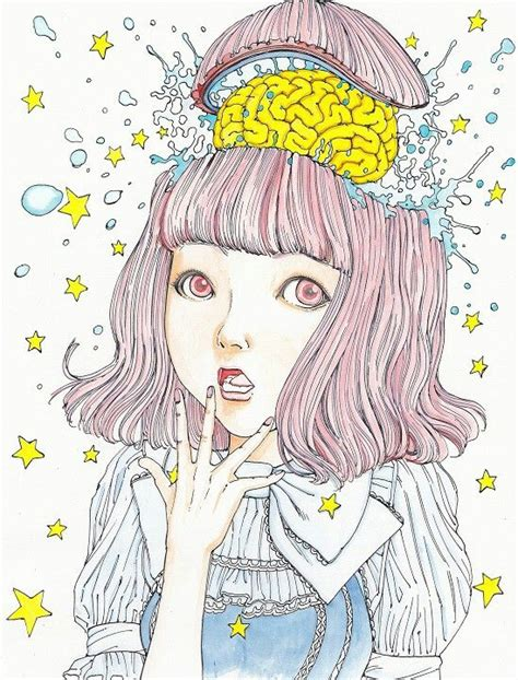 shintaro kago 17 best images about and things on animal