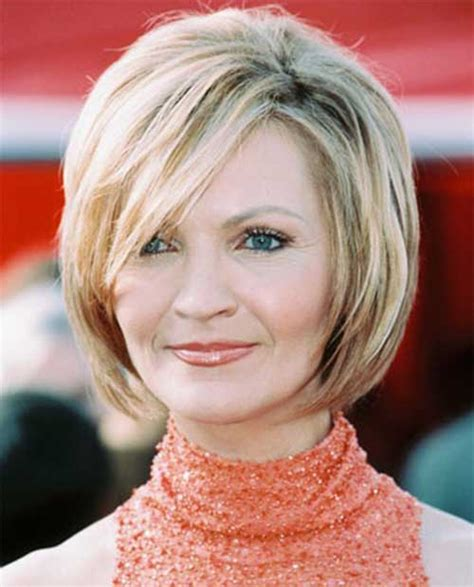 best hair 60 short haircuts for women in their 50s the best short