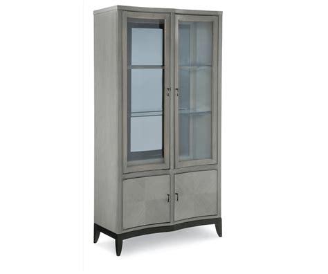 Prelude Display Cabinet Decorium Furniture Prelude Kitchen Cabinets