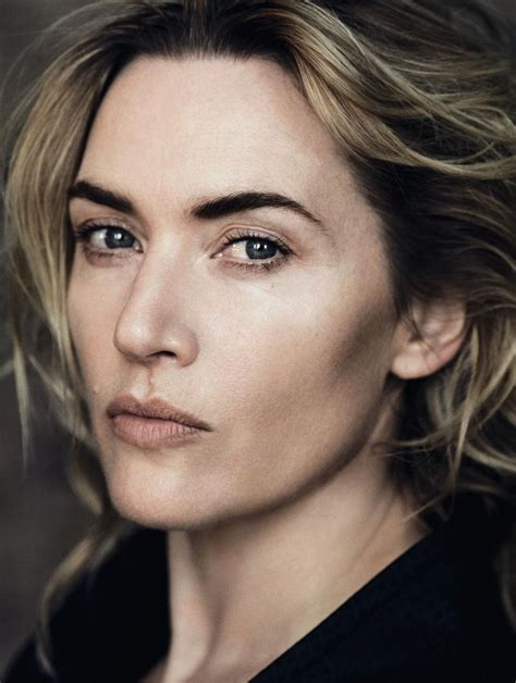 Kate Winslets by Kate Winslet For L Express Styles May 2017 Hawtcelebs