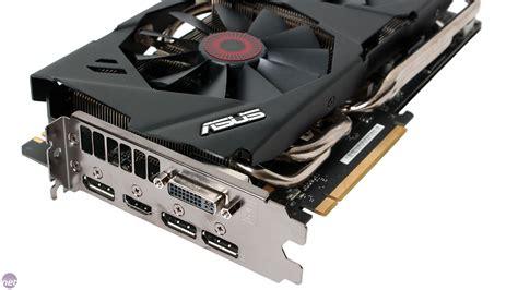 Asus Geforce Gtx 980 Directcu Ii Oc 4gb Ddr5 Strix Gtx980 Dc2oc 4gd5 asus strix geforce gtx 980 directcu ii oc review bit