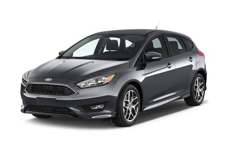 Ford Focus 10 by 2017 Ford Focus Reviews And Rating Motortrend