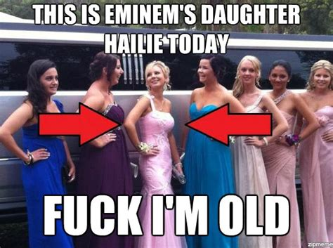 Memes About Daughters - eminem 39 s daughter memes