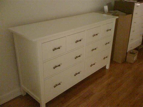 Hemnes 8 Drawer Dresser Assembly by Hemnes 8 Drawer Dresser Flickr Photo