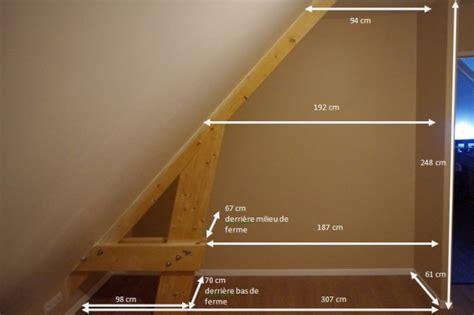 Aménagement Sous Pente Ikea 941 by Amenagement Placard Chambre Castorama Ciabiz