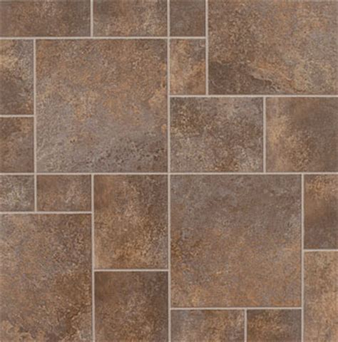 Ceramic Tile Designs For Bathrooms resilient vinyl flooring in tile wood and stone looks