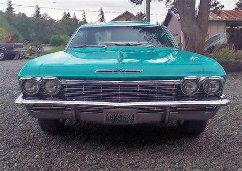 1965 chevy impala ss parts 1965 chevy impala ss