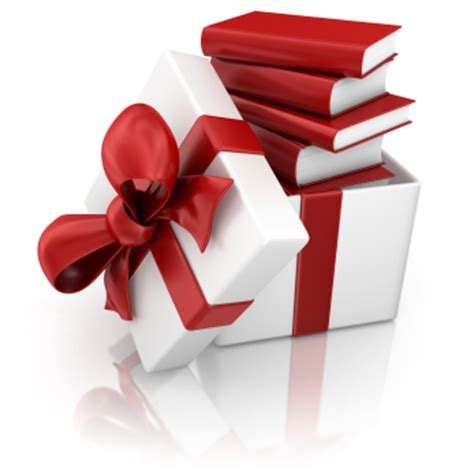 healthy holiday gifts books