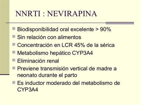 inductor enzimatico hepatico antivirales
