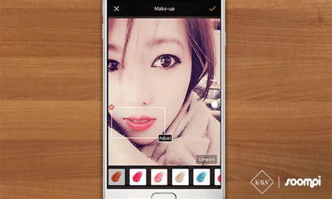 membuat gif di line 8 aplikasi selfie dan foto editor terpopuler di korea