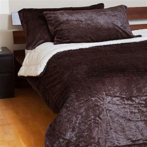 soft plush comforters ultra soft plush velvet sherpa comforter set beautiful