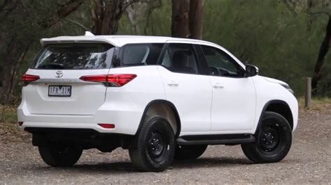 best toyota suv best suv available in the philippines autos post