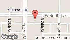 Genesis Detox Milwaukee by Matt Talbot Recovery Center Informations 2613 West