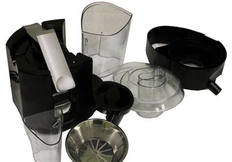 Juicer Black And Decker black and decker juicer je2200b reviews health juices