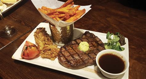 chop house suffolk review of miller carter steakhouse ipswich suffolk norfolk life magazine