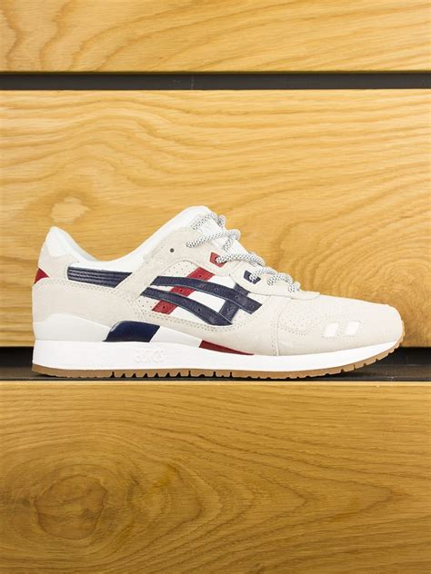 Asicg Gil Lyte Iii Packer Shoes asics gel lyte iii x packer shoes set match pack