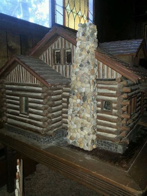 log cabin doll houses 25 best ideas about cabin dollhouse on pinterest doll houses dollhouse furniture