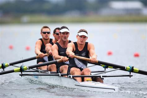 roeien dubbel vier chris harris in olympics day 4 rowing zimbio