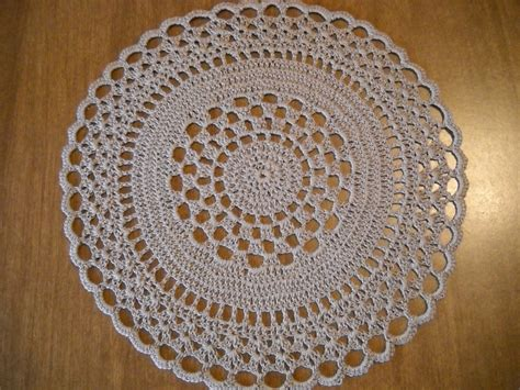 Giant Doily Rug 15 Crochet Doily Patterns Guide Patterns